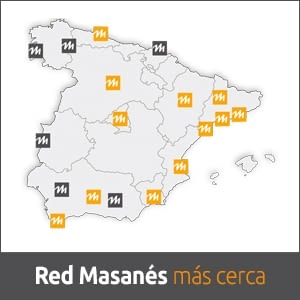 Red Masanés
