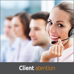 Client Attention