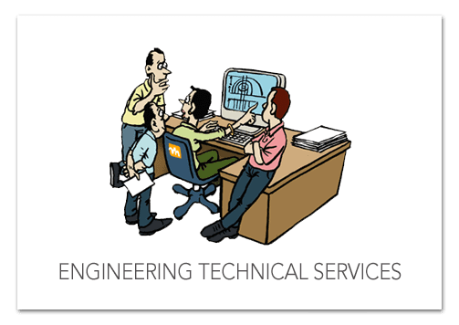 Enginnering Technical Services